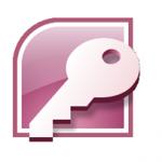 MS Access Logo