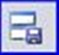 MS Project 2010 Save Workspace Icon