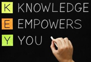 Knowledge is power - computer training atlanta