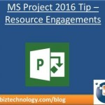 project 2016 resource engagement article